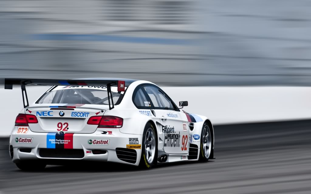 bmw m3 gt2 from bavaria with love