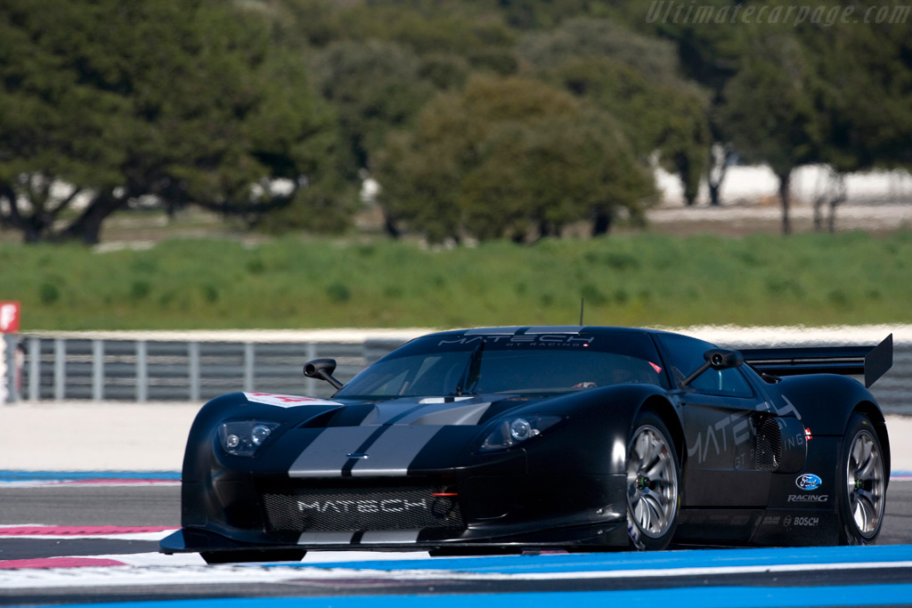 Matech Competition Ford GT1