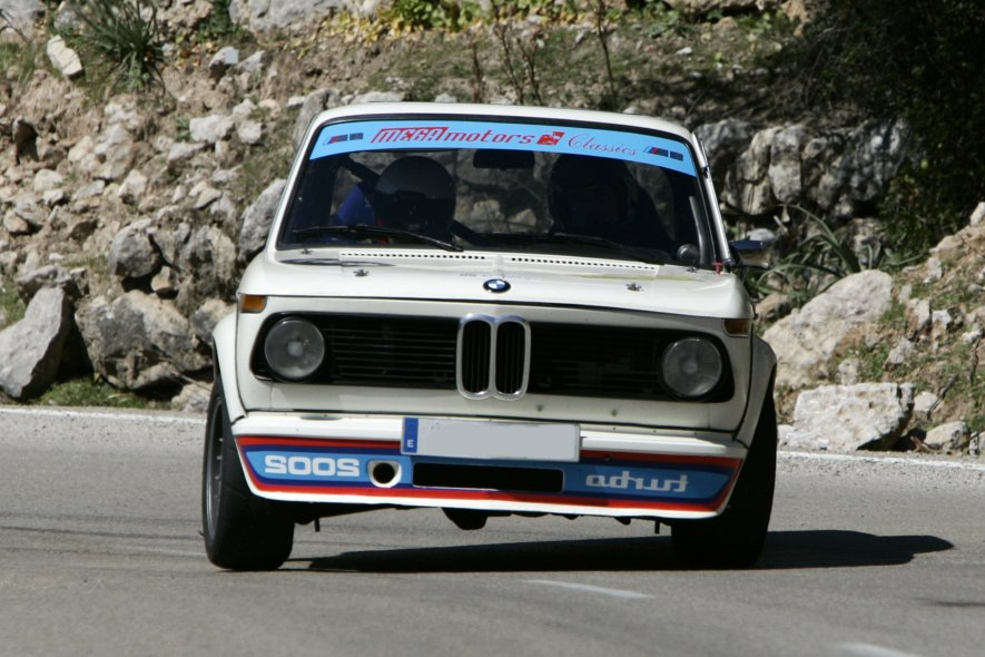 bmw 2002 turbo from bavaria with love. Black Bedroom Furniture Sets. Home Design Ideas
