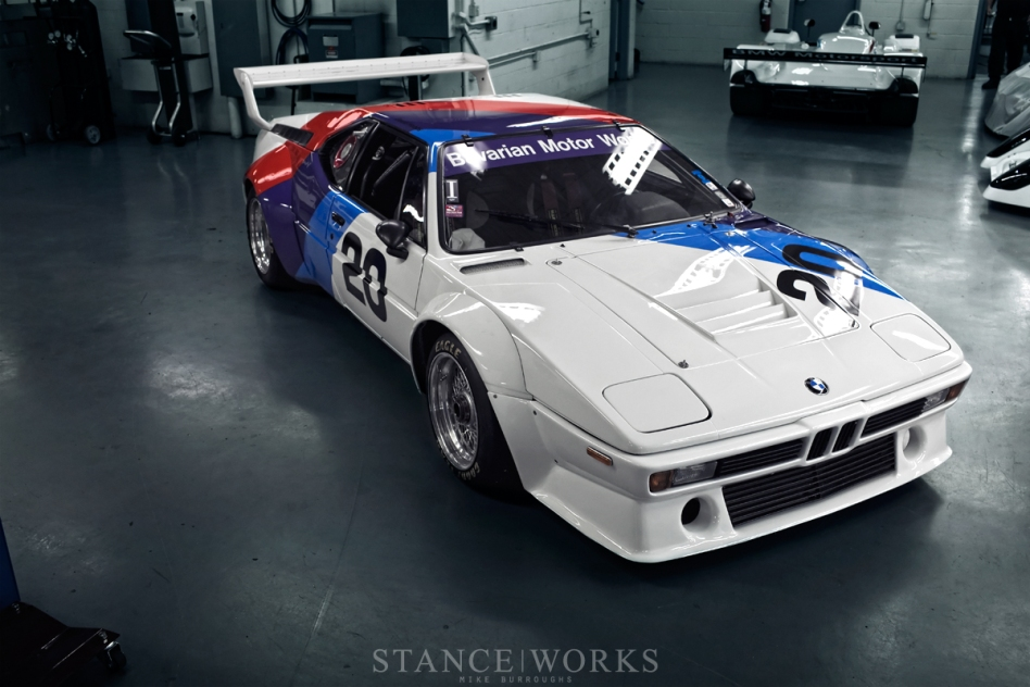 Bmw M1 Pro Car Race Bbs Bmw North America From Bavaria